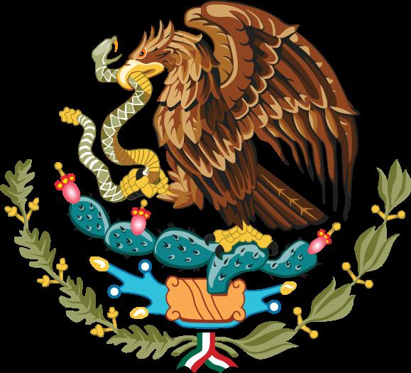 escudo Mexico